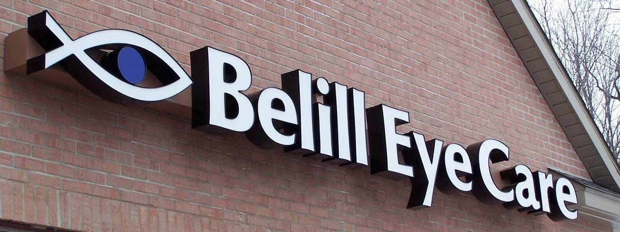 Visit Our Optometrist in Clio, MI Today! | Belill Eye Care